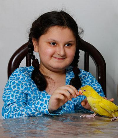 Eman Zubair
